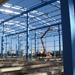Schlüsselfertige Industriebauten
